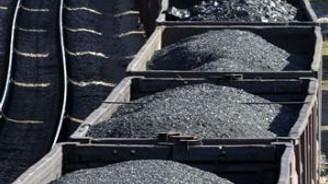 Kömür işçileri, ikramiyelerini aldı