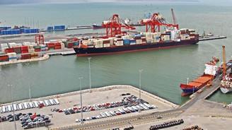 Ereğli Limanı'nın dış ticaret rakamları açıklandı