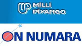 On Numara'da bir kişiye 189 bin lira ikramiye