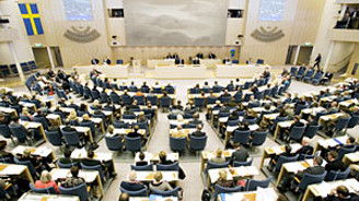 İsveç basını: Ermeni kararı yanlış