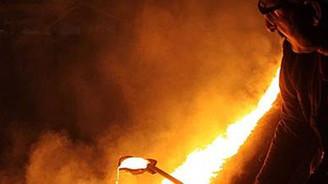 Çelik ihracatı 13.1 milyar dolara ulaştı