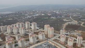 İstanbul'a bir milyon nüfuslu yeni şehir kurulacak