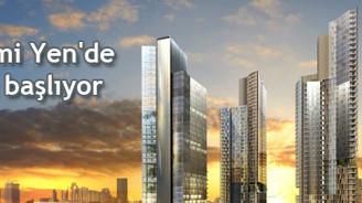 Ali Sami Yen'de inşaat başlıyor