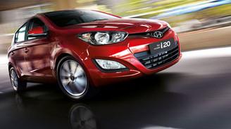 Hyundai, İzmit'te kapasiteyi iki katına çıkaracak