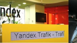 'Şortlu çalışana alışıyorum hızla Mr. Yandex oluyorum'