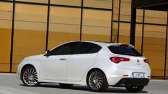 Giulietta'ya aylık 1000 TL taksitle sahip olun