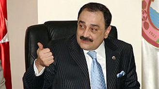 ATO'dan Başbakan'a vergi ve prim barışı için çağrı
