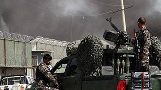 Taliban'ın baş komutanı öldürüldü