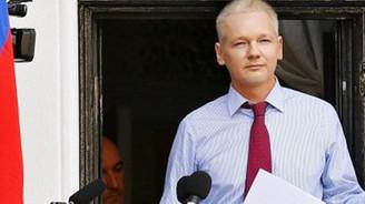 Assange, Obama'yı suçladı