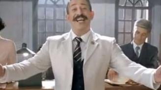 Cem Yılmaz'lı İş Bankası reklamı yayında