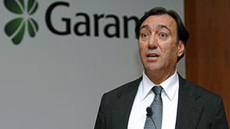 Garanti'nin kârı 1 milyar 88 milyon lira