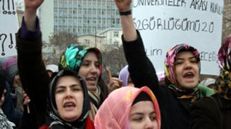 Türban için ilk adım AKP'den