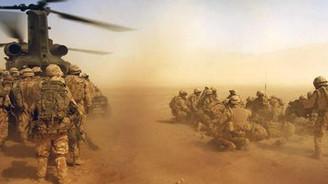 Hollanda, Mali'ye asker gönderdi