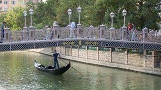 Anadolu'nun Amsterdam'ı kent turizminde büyüyor