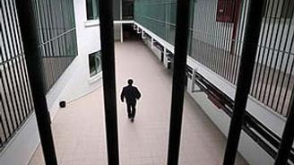 Cezaevlerinde doluluk oranı yüzde 114