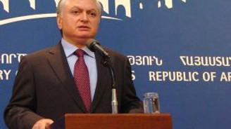 Erivan adım atmaya hazır