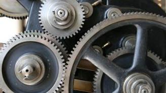 Sanayi üretimi Mart'ta yüzde 10,4 arttı