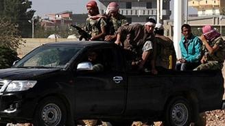 İsyancılar: Halep için nihai savaşa başladık