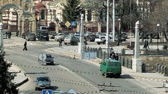 Ukrayna başkanlığına muhalefetten 3 aday