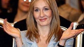 İngiliz yazar JK Rowling'in yeni kitabı yarın piyasada