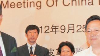 Dericiler Çin'de AVM kapattı!