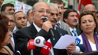 Türkiye Kamu-Sen, zamları protesto etti