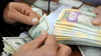 Riyal'in değer kaybıyla ilgili 16 kişi tutuklandı