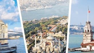Turizmde hedef ilk 5 ülkeden biri olmak