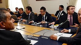 Komisyon gazete patronlarını dinledi