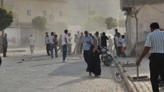Çatışmalar nedeniyle Akçakale'de okullar tatil