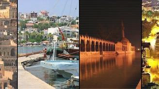 13 kente büyükşehir belediyesi müjdesi