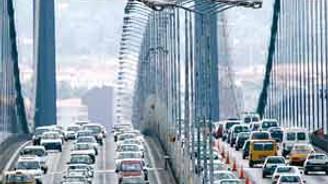 Köprü ve otoyollar ücretsiz