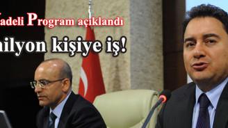Orta Vadeli Program açıklandı