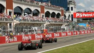Formula 1 Pisti'nin ihalesi yarın yapılacak