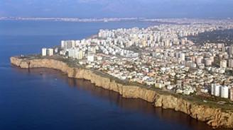 Antalya'da 13,3 milyonluk Hazine arazisi satışta