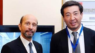 Kazak şirketin % 60'ını satın aldı