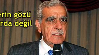 Kürtlerin gözü sınırlarda değil