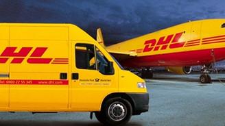 Alman DHL, Türkiye'de yatırımlarını artıracak