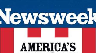 Newsweek son kez basıldı