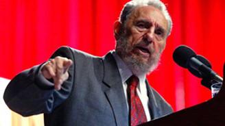 Fidel Castro parlamentoda