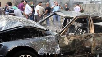 Mısır'da bomba yüklü araçla saldırı: 3 ölü, 35 yaralı
