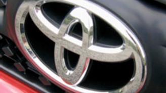 Toyota, Amerika'da  üretime ara veriyor