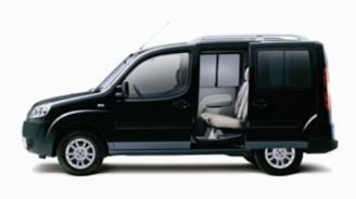 Yeni Fiat Doblo 6 ayda 10 bin sattı