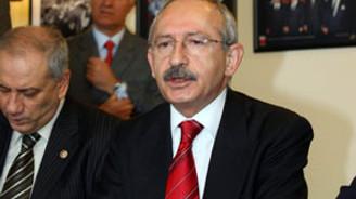 CHP'nin gündeminde Kılıçdaroğlu var