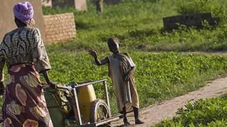 Afrika'nın hem yoksulları hem milyarderleri artıyor