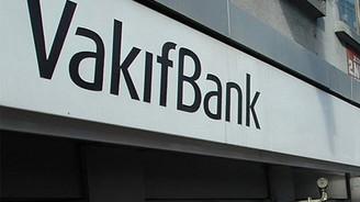 Vakıfbank'a 1 milyar dolar sendikasyon kredisi