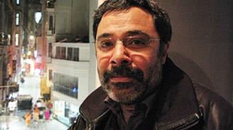 "Pera Palace Hoteli'nde ""Ahmet Ümit"" odası açılacak"