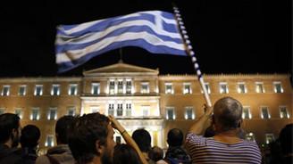 Yunanistan'da bombalı saldırı