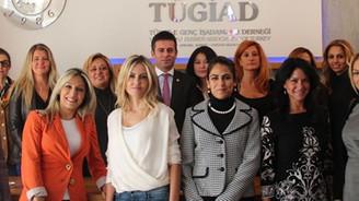 TÜGİAD ve Macaristan işbirliği