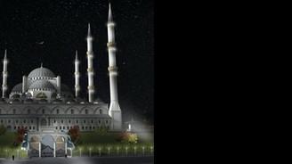Çamlıca Cami projesine ilk yorum: Şaka gibi!
